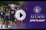 Alumni Spotlight Video