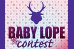 Alumni Baby Lope Contest