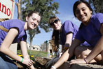 GCU Serve the City