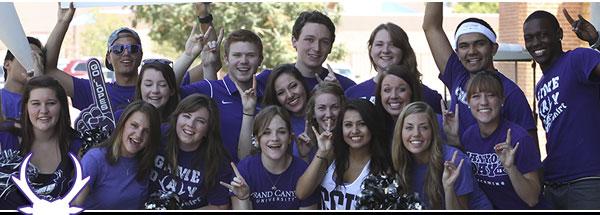 GCU Alumni