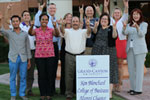 Phoenix Alumni Chapter